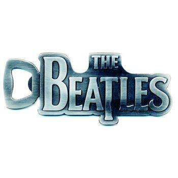 Flaskeåbner The Beatles - Drop T