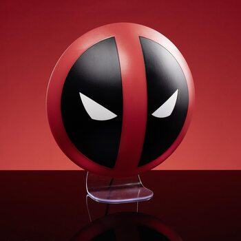 Lysende figur Marvel - Deadpool