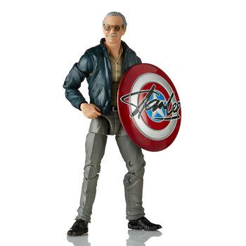Figur Marvel - Stan Lee