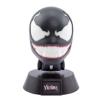 Lysende figur Marvel - Venom