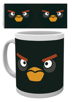 Kubek Angry Birds - Black Bird