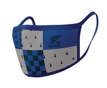 Ansigtsmasker Harry Potter - Ravenclaw (2 pack)