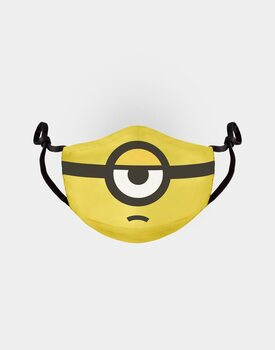 Ansiktsmask Minions