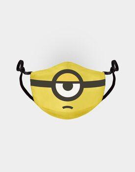 Ansiktsmaske Minions