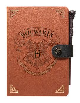 Anteckningsbok Harry Potter