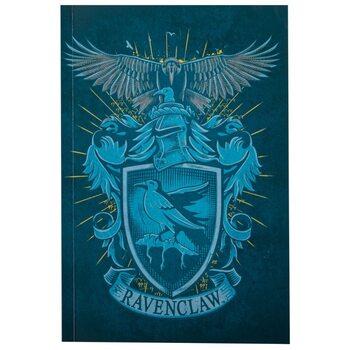 Anteckningsbok Harry Potter - Ravenclaw
