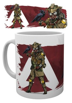 Tasse Apex Legends - Bloodhound