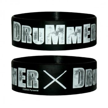 Band - Drummer Armbånd