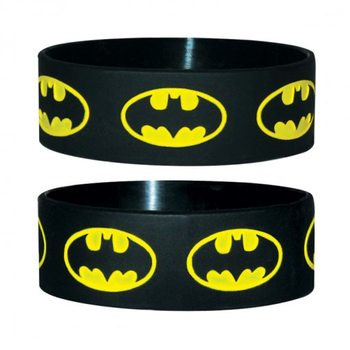Armband BATMAN – logo repeat