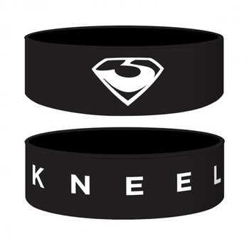 Armband MAN OF STEEL - zod