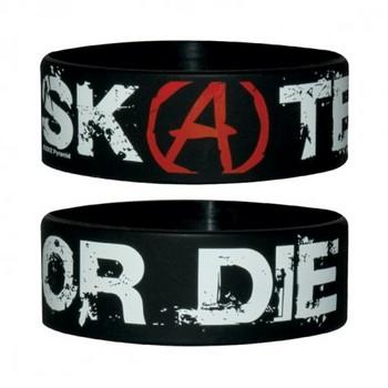 SKATE OR DIE Armbanden