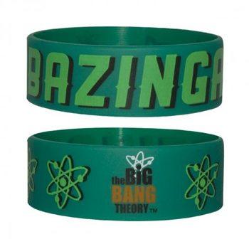 BIG BANG THEORY - bazinga Armbänder