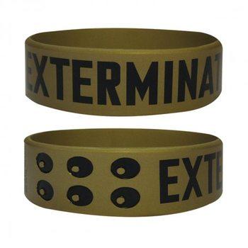 Armband DOCTOR WHO - esterminate