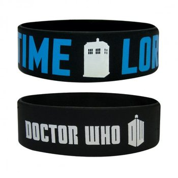 Armband DOCTOR WHO - time lord