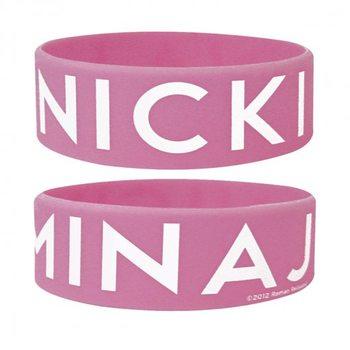 NICKY MINAJ - logo  Armbänder