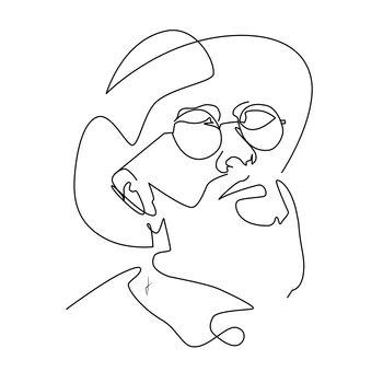 Ilustración Barbo
