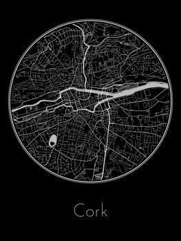 Carte de Cork