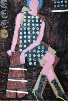Reproducción de arte Elle #14