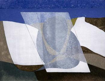 Reproducción de arte Falcon Cliff, 2001