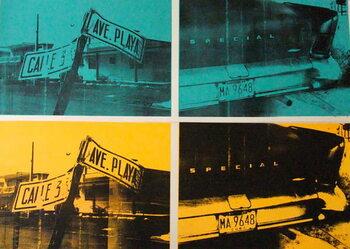 Reproducción de arte Havana 2
