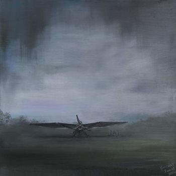 les secret obscure (2), 2014, Kunstdruk