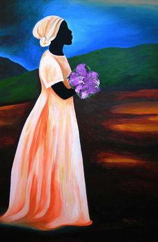 Loraine, 2008 Kunstdruck