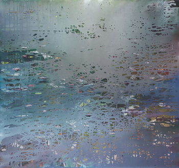 Monsoon, 2014, Kunstdruk