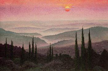 Reproducción de arte No. 126, 1992
