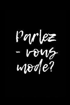 Ilustración Parlez-vous