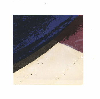 Reproducción de arte Terrace, 2105,
