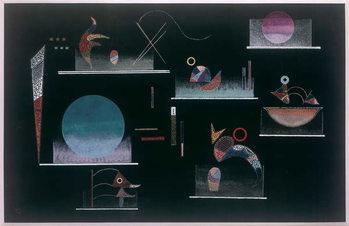Reproducción de arte Untitled, 1940