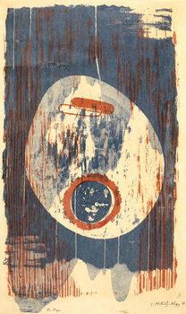 Untitled (Blood Cell Series), 1941 Obrazová reprodukcia