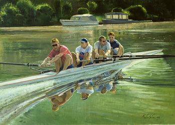 World Champions, 1998 Kunstdruk