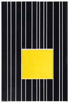 Reproducción de arte Yellow Box Self-Storage