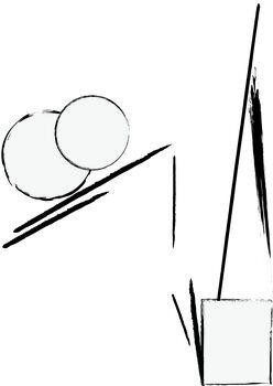 Ilustración Zadi
