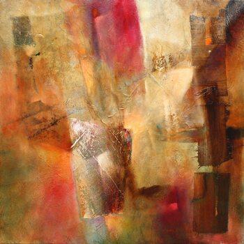 Illustration abstract fantasy