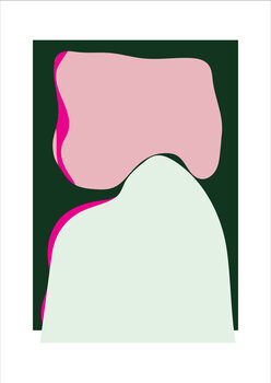 Ilustrácia Abstract II