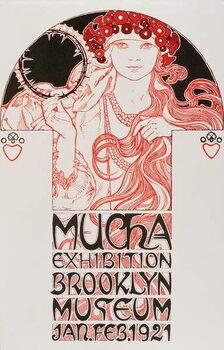 Kunstdruck Advertising poster