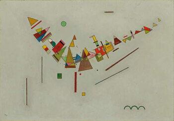 Reproducción de arte Angular Swing; Winkelschwung, 1929