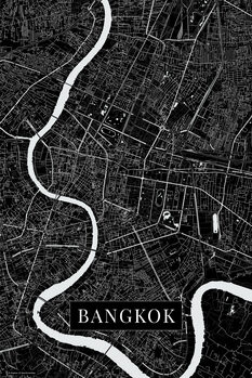 Carte Bangkok black