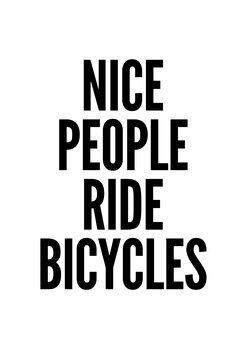 Ilustración Bicykles