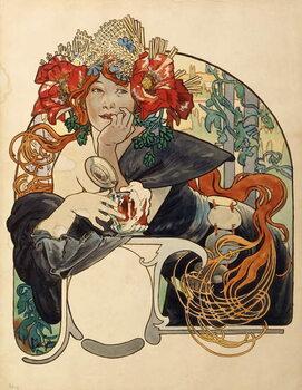 Reproducción de arte Biere de la Meuse