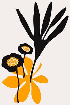 Illustration Blossom Beauty BRIGHT