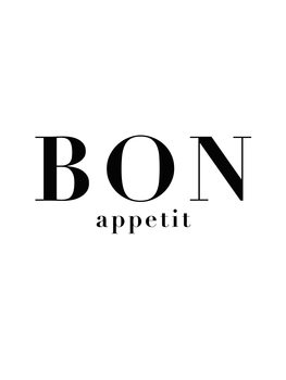 Illustration bon appetit 3