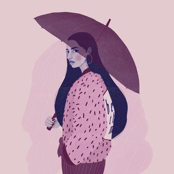 Ilustracja Brella