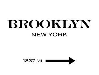 Illustration Brooklyn