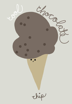 Ilustrace Chocolate Chip