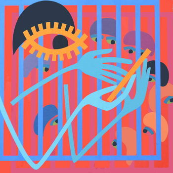 Obrazová reprodukce CICA, 1966
