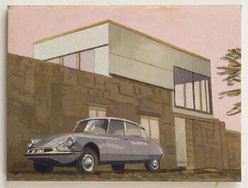 Obrazová reprodukce Citroen by Modern House
