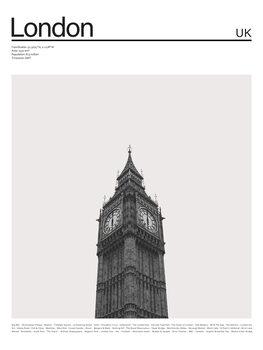 Illustrazione City London1